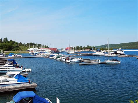 best bay boat ever gore bay the best boating on manitoulin island northern
