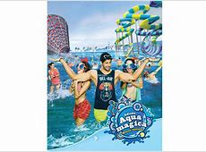 GR8! TV Magazine - ADLABS AQUAMAGICA, India's all new ... Fitness First