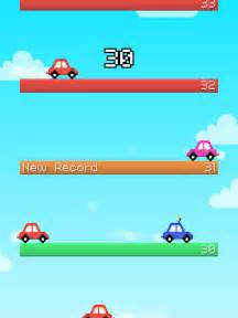 Amazing brick and 2048 developer ketchapp launches two jump games for
