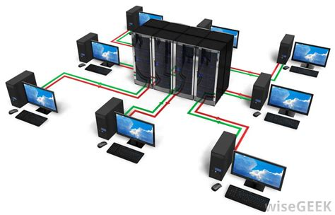 Rack Web Server What Is A Rack Server With Pictures