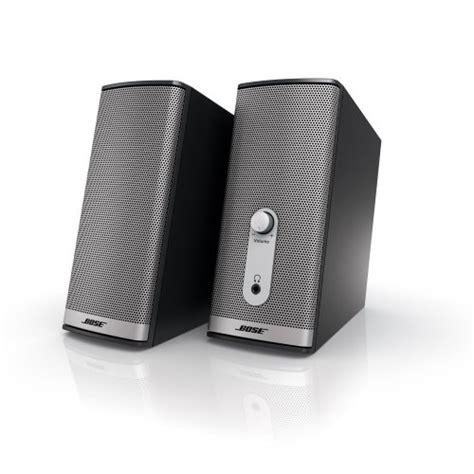Speaker Bose Companion 2 bose companion 2 series ii multimedia speaker system