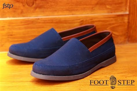 Sepatu Original Footstep Ergin Ckshecter mods shop footstep atlas
