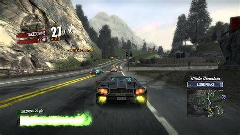 burnout adalah burnout paradise the ultimate jeux de voiture