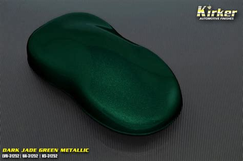 dark jade ua 31252 dark jade metallic kirker ultra glo urethane