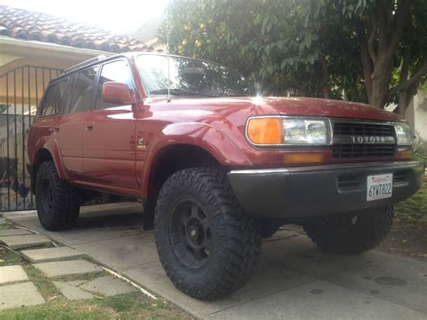 toyota cummins 1992 fj80 toyota land cruiser w cummins 4bt conversion