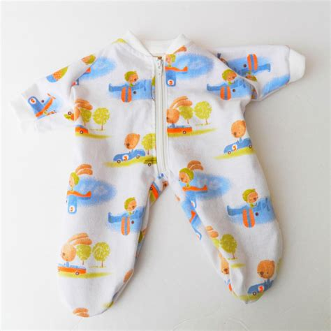 Baby Doll Closet by Bitty Baby Doll Clothes Boy Or Baby Doll 15