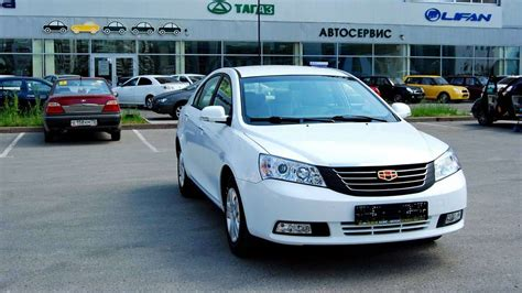 2012 Geely Emgrand Pictures, 1.8l., Gasoline, FF, Manual