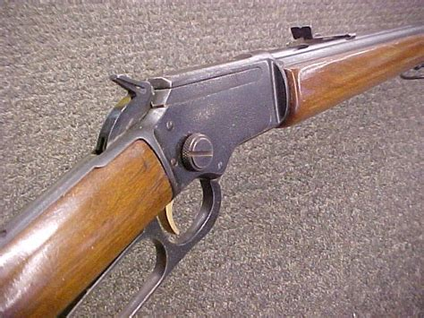 Sale 39a marlin firearms co model 39a golden mountie 22 s l lr for sale at gunauction 8981037