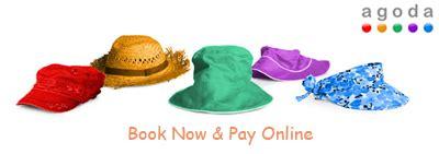 agoda installment flower beach online booking diving holidays
