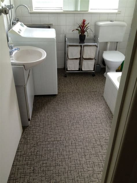 inexpensive bathroom flooring modern bathroom bathroom designs awesome carpet tiles