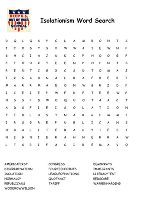 Ww1 Search World War 2 Grids And Word Search By Languageisheartosay Teaching Resources Tes