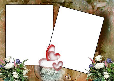 poner dos imagenes juntas latex marcos de fotos para dos fotograf 237 as marcos gratis para