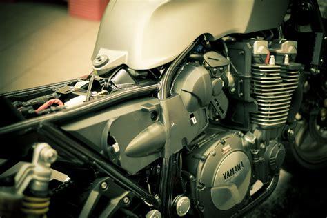 Motorrad Drosseln 48 Ps by Yamaha Xjr 1300 Einbau 48 Ps Drossel Top Speed Yardbuilt De