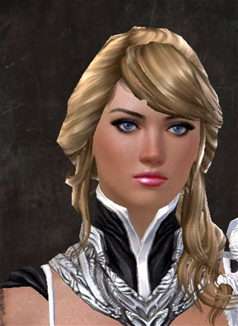 gw2 human hairstyles gw2 entanglement new hairstyles in makeover kit dulfy