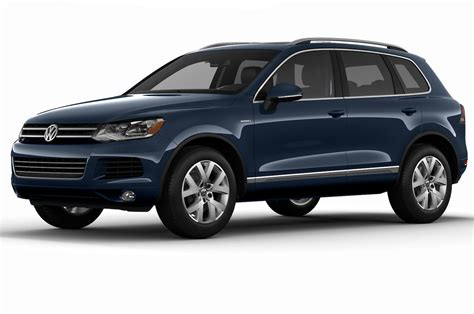 volkswagen cars 2014 2014 volkswagen touareg reviews and rating motor trend
