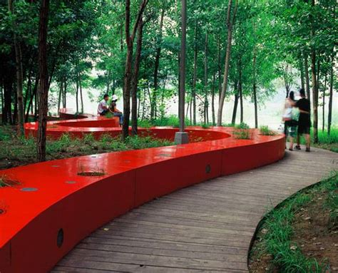 Landscape Architecture Network 10 Awesome Riverbank Projects 183 Landscape Architects Network