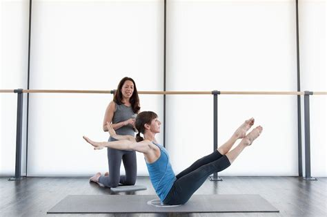 Do I Need A Mat For Pilates by How To Do A Boomerang Mat Pilates Hardest Move Well