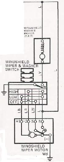 wiring gurus wiper wiring ih8mud forum