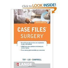 Surgery Shelf Review by Pocket Medicine The Massachusetts General Hospital