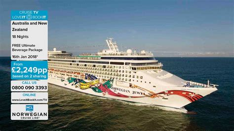 norwegian cruise australia loveitbookit tv norwegian cruise line australia new