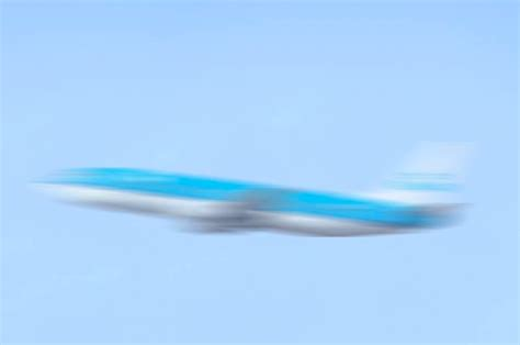 supersonic flight how fast will we go klm