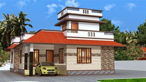750 square feet 2 bedroom low budget home design and plan home 650 square feet 2 bedroom single floor low budget home