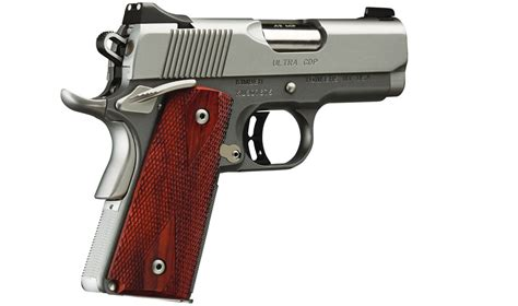 Kimber Ultra Carry 45acp kimber ultra cdp 45 acp with sights vance outdoors