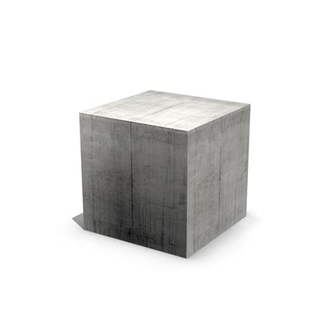 beton cube concrete cube design and decorate your room in 3d