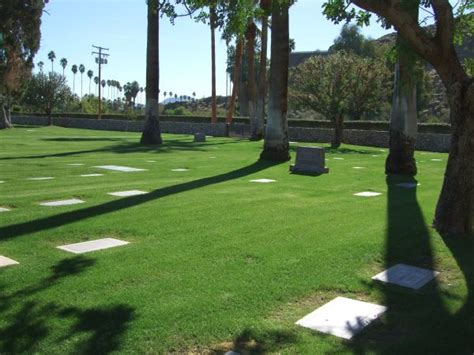 Palm County Deaths Records Welwood Murray Cemetery Riverside County California