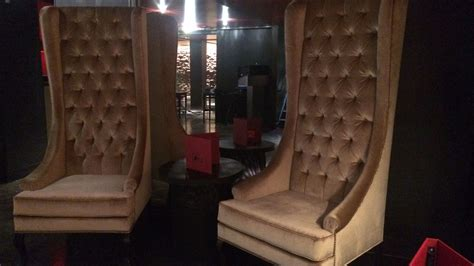 Crimson Room by The Crimson Room A New Lounge To Open In Larimer Square