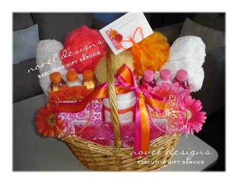 Pamper & Spa Gift Baskets, Las Vegas Gift Basket Delivery