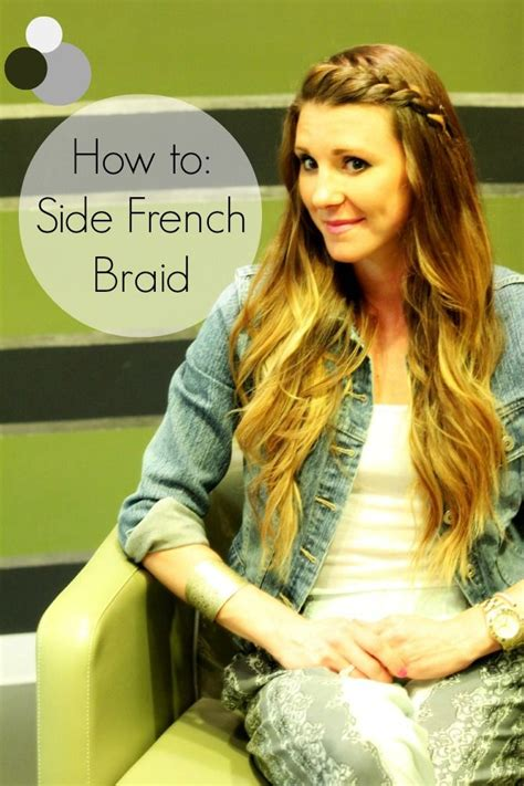 how to i plait my own side hair how to i french plait my own side hair 421 best images