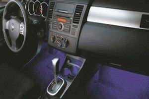 genuine nissan interior accent light kit 2008 2011 nissan sentra nissan race shop