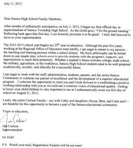 Exle Introduction Letter To Parents From New Introduction Letter To Parents From Student Best Resume Gallery