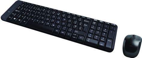 Keyboard Mouse Wireless Mk220 Keyboard Logitech Mouse Usb Original klaviatūra logitech mk220 wireless keyboard and mouse
