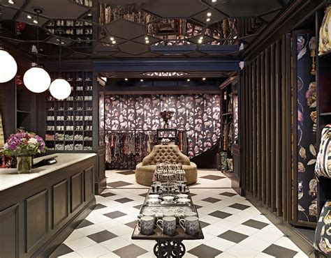 home design stores london fashion addict top 5 hippest designer stores in london