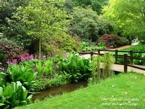 balade dans les beaux jardins du sud de l angleterre