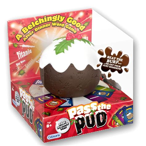 pass the pud christmas childrens gifts other christmas
