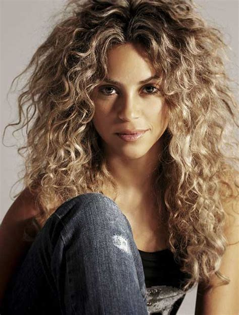 curls hair 20 best long hairstyles for curly hair hairstyles