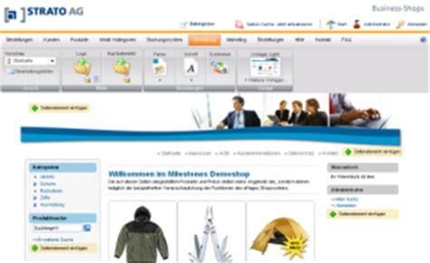 Epages Design Vorlagen strato webshop epages im test erfahrungsbericht
