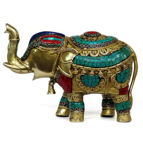elephant home decor brass elephant home decor shopping