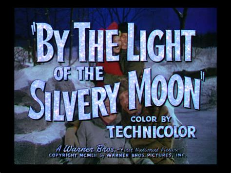 by the light of the silvery moon movie hollywoodcom doris day movie of the month by the light of the silvery