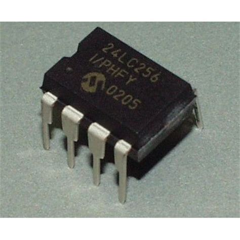 Eeprom Mg2470 Ic To8 i2c eeprom 256kbit 00525 sparkfun electronics