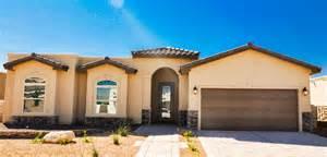 homes for el paso tx why buy new homes in el paso winton homes
