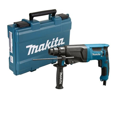 Rotary Hammer Drill 1 Bor Beton 26 Mm Dzc03 26 Dongcheng makita hr2600 26mm sds rotary hammer drill powertool world