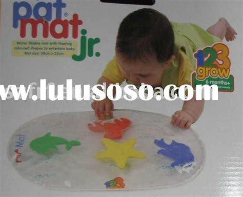 Baby Water Mat by Play Mat Play Mat Manufacturers In