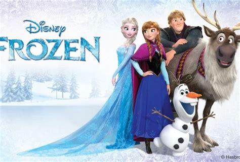 film animat frozen 2 did you know that frozen originally had a much darker