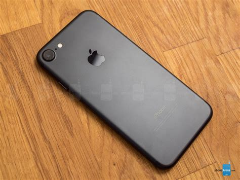 Apple Iphone 7 apple iphone 7 review