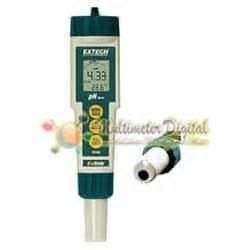 Alat Ukur Ph Kulit ph meter kulit dan buah ph100 cv jmm