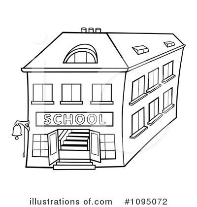 school clipart black and white school building clip black and white 101 clip